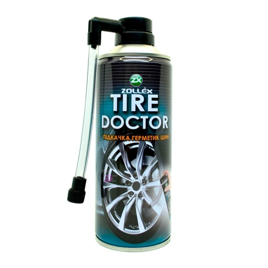 ZOLLEX TIRE DOCTOR