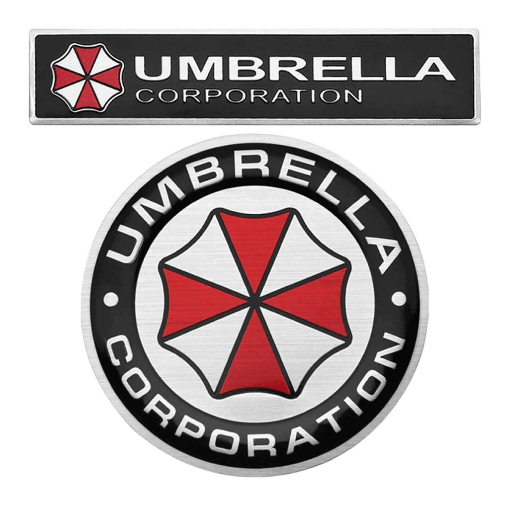 """Umbrella Corporaton """"1+1"""""""