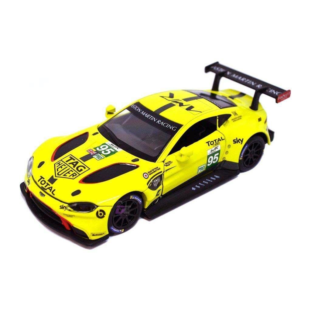 Aston Martin Vantage GTE PRO WEC - 1:32