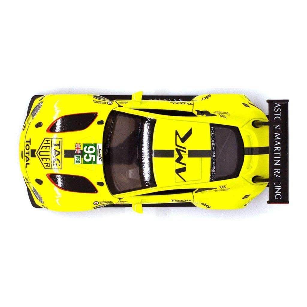 Игрушечные гоночные машины - Aston Martin Vantage GTE PRO WEC - 1:32