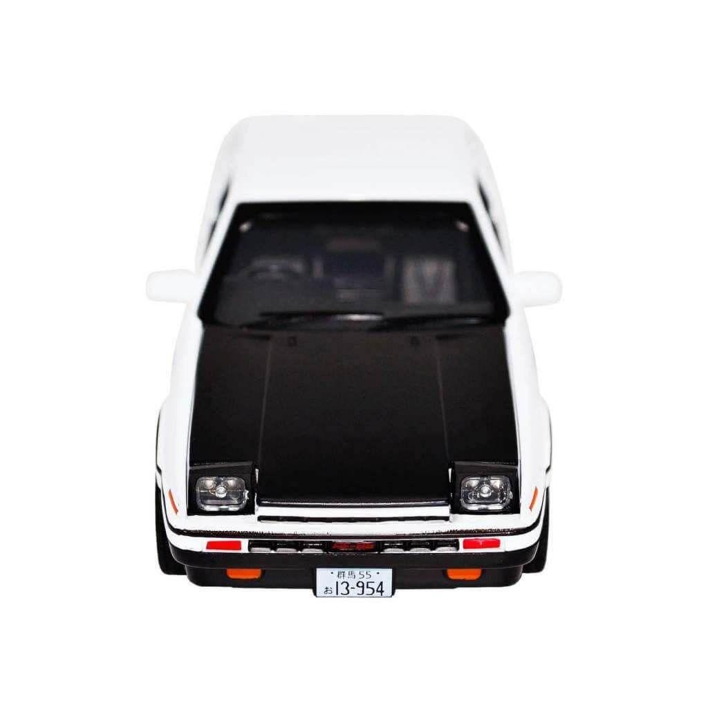 Масштабная модель TOYOTA Corolla AE86 Sprinter Trueno Initial D - 1:28