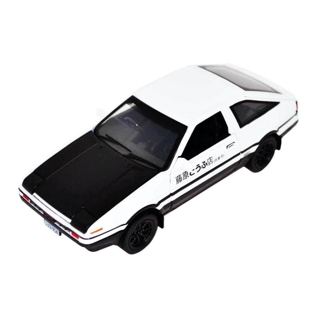 TOYOTA Corolla AE86 Sprinter Trueno Initial D - 1:28