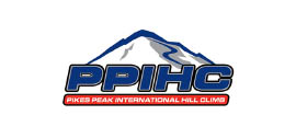 Pikes Peak International Hill Climb - PPIHC