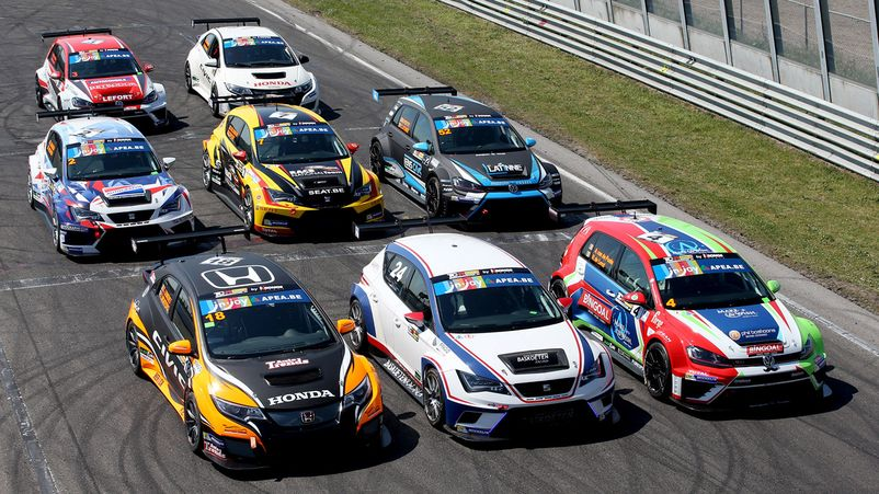TCR Benelux Touring Car Championship