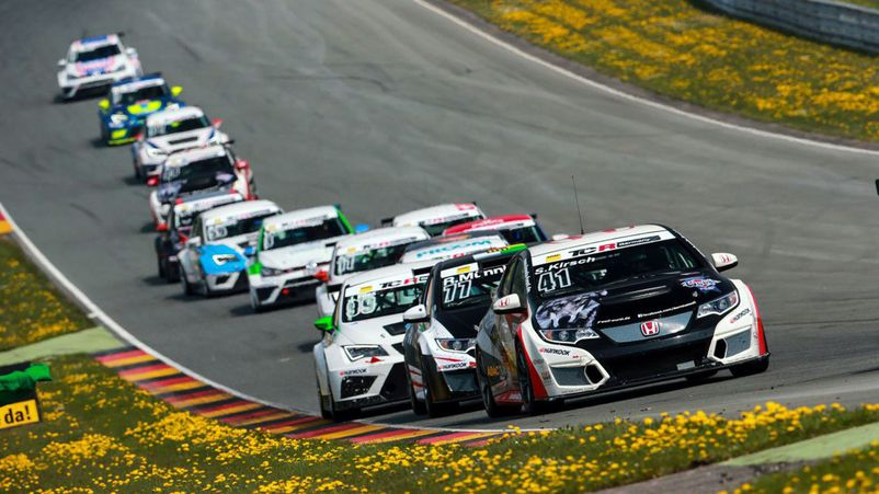 ADAC TCR Germany Touring Car Championship