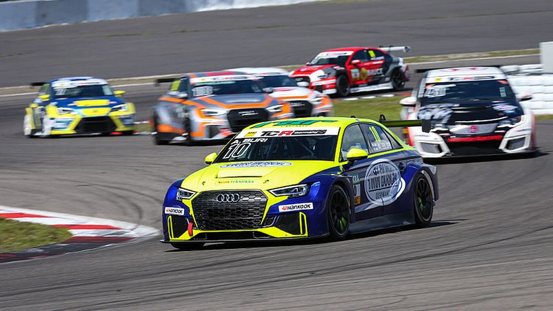 TCR Trophy Europe / TCR Europe Series