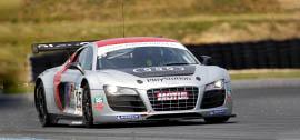 Audi R8 LMS Team Oreca - 2010