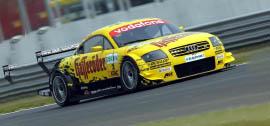 Audi Abt TT-R - 2002