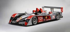 Audi R10 TDI - 2006