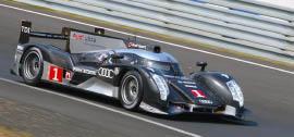 Audi R18 TDI Team Joest – 2011