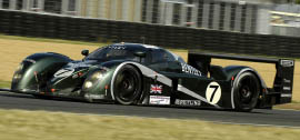 Bentley Speed 8 - 2003