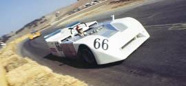 Chaparral 2J - 1970