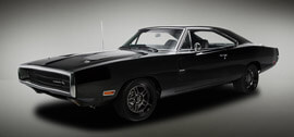 Charger 440 R/T - 1970