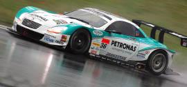 Lexus Petronas TOM'S SC430 - 2008