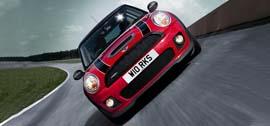 Cooper S - 2002