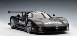 NISSAN R390 GT1 Road Car - 1998