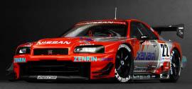 NISSAN XANAVI NISMO GT-R - 2003
