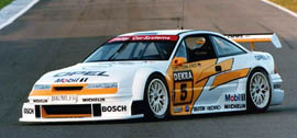 Opel Calibra V6 Touring Car - 1994