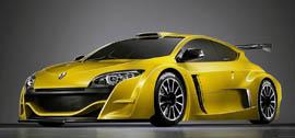 Renault Sport Megane Trophy - 2006
