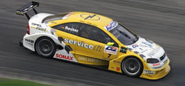 Vauxhall Astra Super Touring Car - 2000