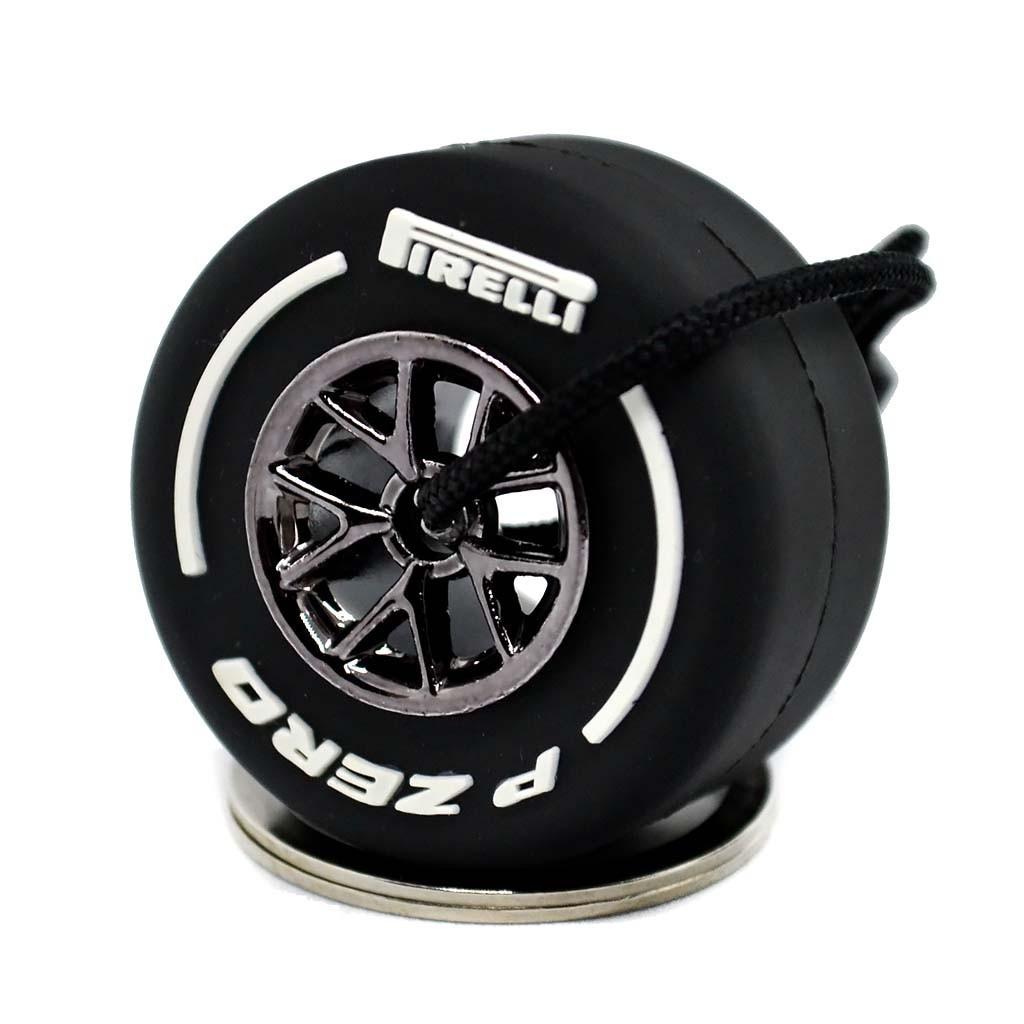 ПОКРЫШКА F1 Pirelli P ZERO Medium