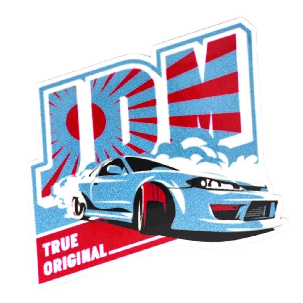 JDM True Original