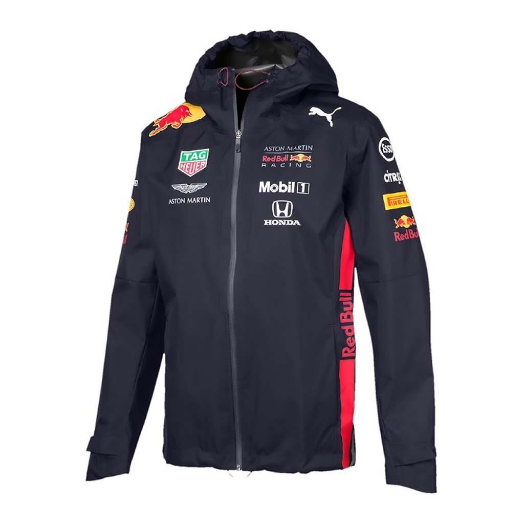 Red Bull Racing Team Jacket