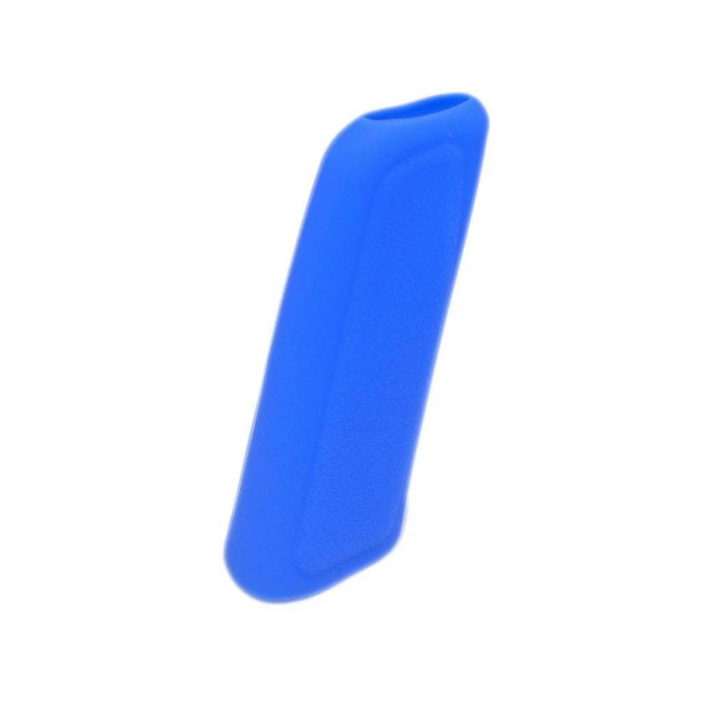 Силиконовый чехол на ручник - BLUE