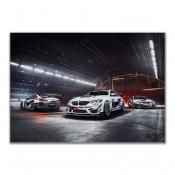 BMW M4 GT4 Motorsport