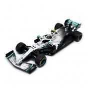 Mercedes-AMG Petronas F1 W10 EQ POWER #77 - 1:43