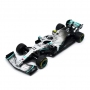 Mercedes-AMG Petronas F1 W10 EQ POWER #77 - 1:43