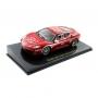 Модель Ferrari F430 Challenge #14 Red – 1:43